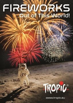 kosmiczny plakat A2 pion (EN) MAŁY
