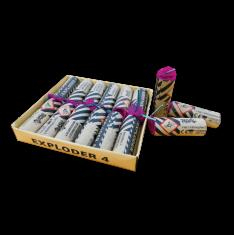 Crackers TP4