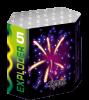 Batteries TB44