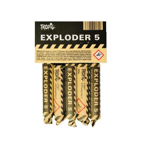 Crackers TP5