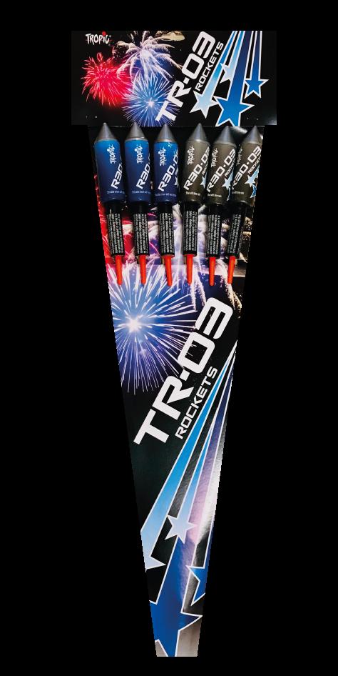 New TR-03