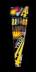 Rockets TR01