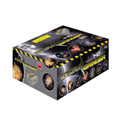 Baterie TB400