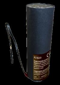 Pirotechnika scenicza F2S20