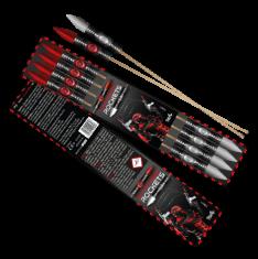 Rockets CP323