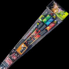 Rockets TA33