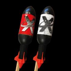 Rockets TR09
