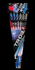 Rockets TR-0